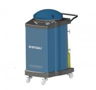 移动式脉冲强光空气灭菌消毒机
