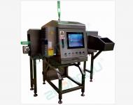 太仓瓶装/罐装专用X射线异物检测系统