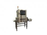 太仓食品X光异物检测机