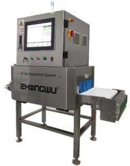太仓散料专用X光异物检测机